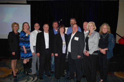 WCP Board of Directors