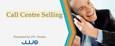 Call Centre Selling