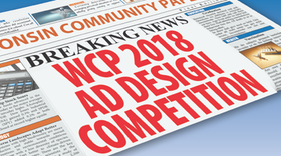 WCP 2018 Ad Design Competition